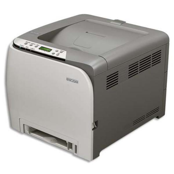Ricoh Aficio SP C240DN – Impresora láser