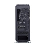 Riotoro CR1280 RGB negra E-ATX - Caja