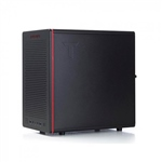 Riotoro CR280 negra mini ITX - Caja