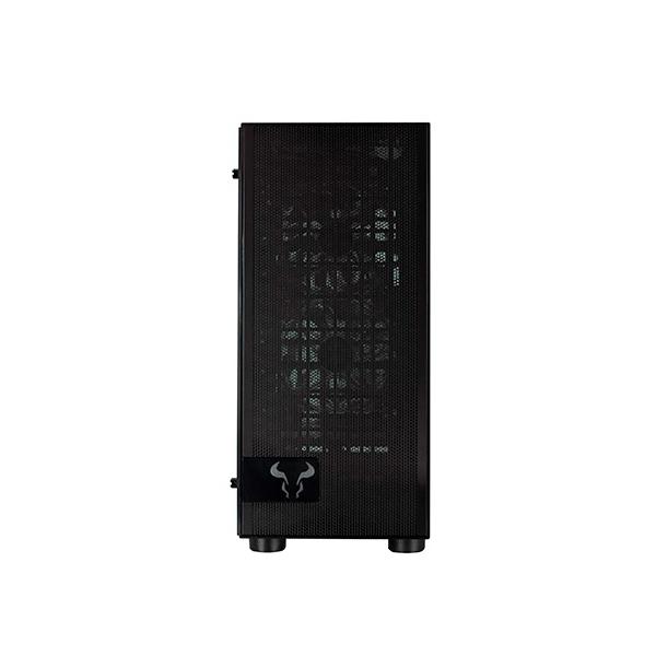 Riotoro CR500 negra ATX - Caja