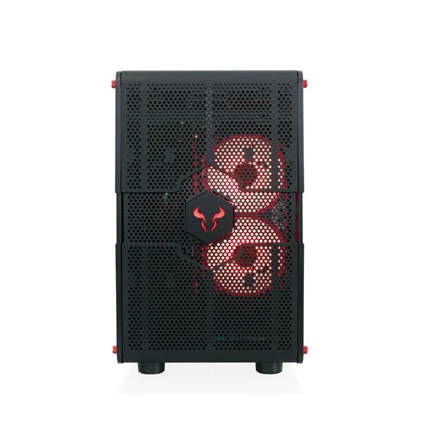 Riotoro Morpheus negra - Caja