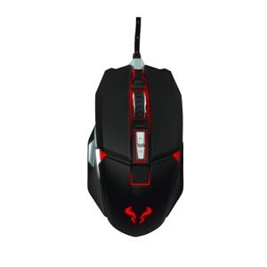 Riotoro Aurox negro - Ratón