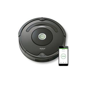 Roomba 676- Robot Aspirador