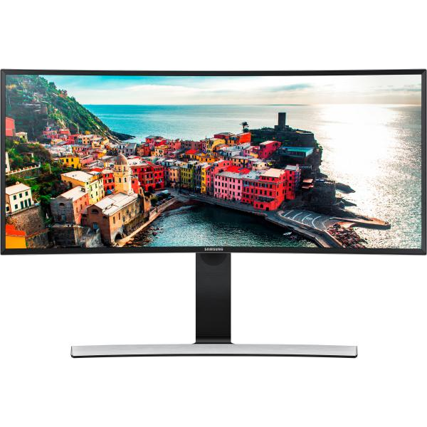 Samsung SE790C 34″ VA Ultra WQHD DP/HDMI – Monitor