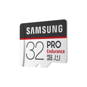 Samsung Pro Endurance 32GB MicroSD Clase 10 – Memoria Flash