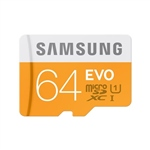 Samsung EVO MB-MP64DC
