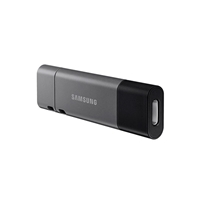 Samsung DUO Titan Gray Plus 128GB USB 3.1 - PenDrive