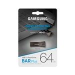 Samsung BAR Titan Gray Plus 64GB USB 3.1 - PenDrive
