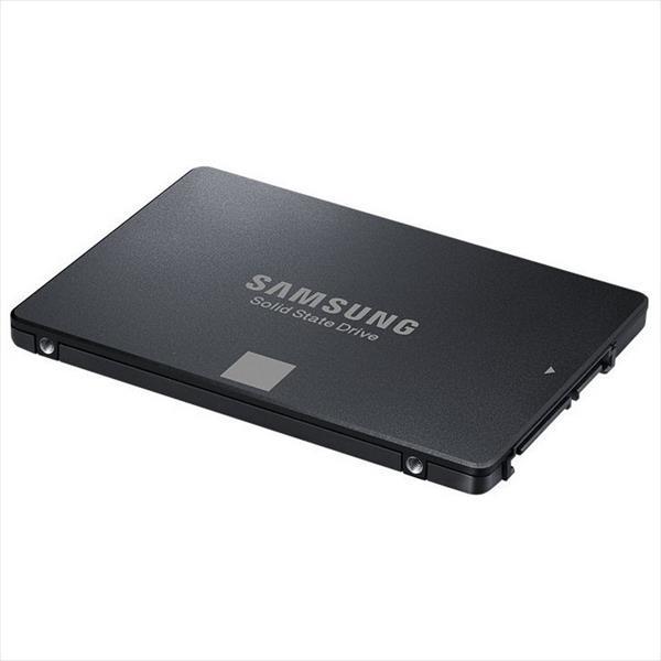 Samsung 750 EVO 250GB SATA – Disco Duro SSD