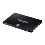 Samsung 860 EVO Basic 250GB SATA – Disco Duro SSD