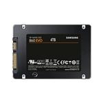 Samsung 860 EVO Basic 4TB SATA – Disco Duro SSD