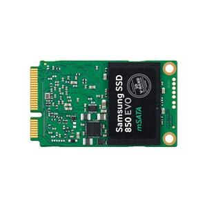 Samsung 850 EVO 1TB mSATA – Disco Duro SSD