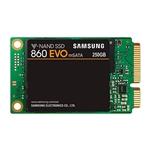 Samsung 860 EVO Basic 250GB mSATA – Disco Duro SSD