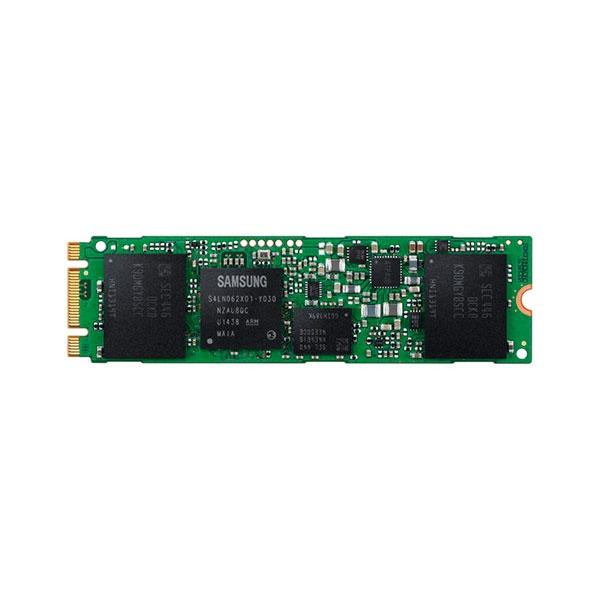 Samsung 850 EVO 500GB M.2 – Disco Duro SSD