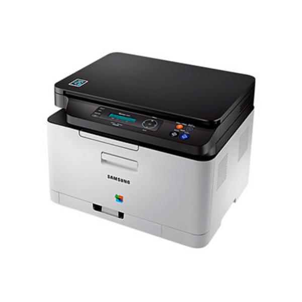 Samsung SL-C480W – Multifuncion láser
