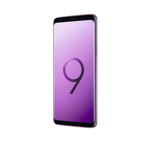 "Samsung Galaxy S9 5.8"" 64GB Púrpura G960F DUOS - Smartphone"