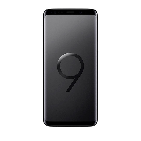 Samsung Galaxy S9+ 6.2″ 64GB Negro Android – Smartphone