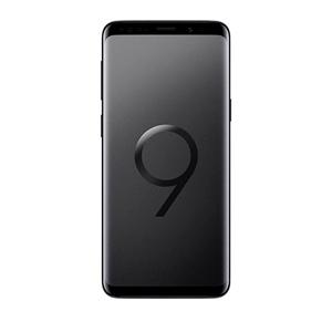 Samsung Galaxy S9+ 6.2″ 64GB Negro Android – Smartphone