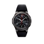 Samsung GEAR S3 Frontier S3 Negro – Smartwatch