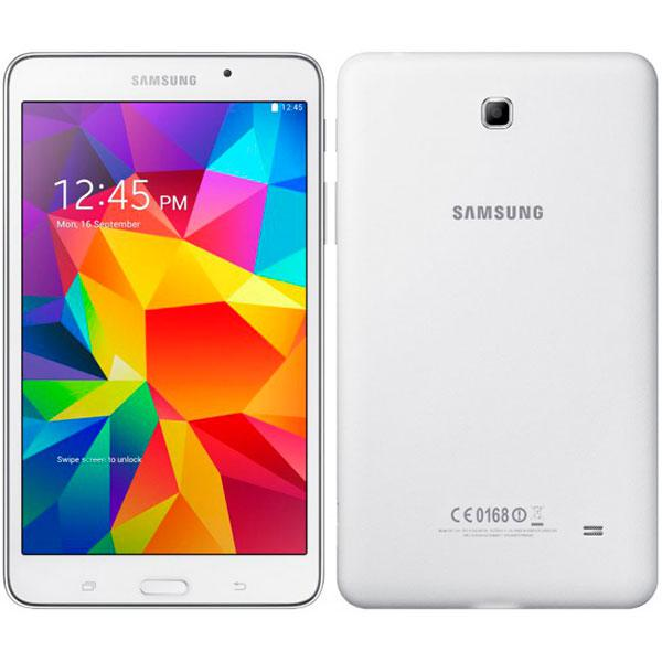 Samsung Galaxy Tab A 7″ 8GB 1.5G RAM Blanco – Tablet