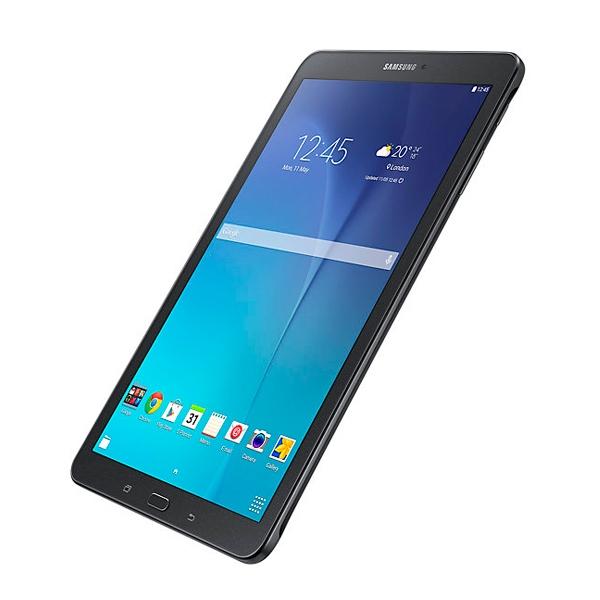 Samsung Galaxy Tab E 9.6 T560 8GB 1.5GB Negro - Tablet