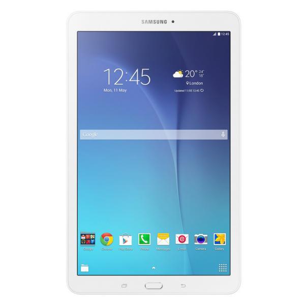 "Samsung Galaxy Tab E 9.6"" 8GB 3G Blanca - Tablet"