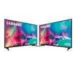 "SAMSUNG 43NU7095 43"" 4K Smart TV WIFI - TV"