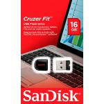SanDisk Cruzer Fit 16GB – Pendrive