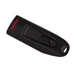 SanDisk Ultra USB 3.0 64GB 100MB/s - Pendrive