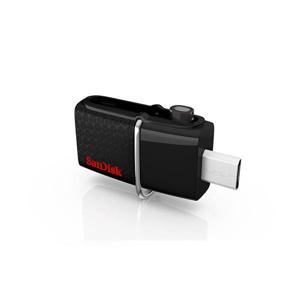 SanDisk Ultra Android Dual USB 3.0 microUSB 256GB – PenDrive