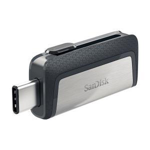 SanDisk Ultra Dual Drive USB 3.1 USB Type-C 64GB – Pendrive