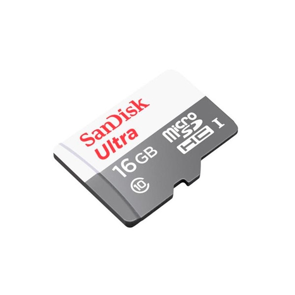 SanDisk Android Ultra 16GB 48MB/s – Tarjeta MicroSD
