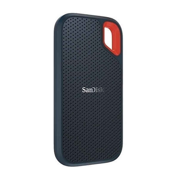 SanDisk Extreme Portable SSD 500GB - Disco Duro Externo SSD