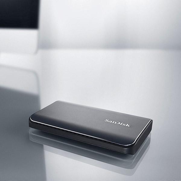 SanDisk Extreme 900 Portable 960GB - Disco Duro Externo SSD
