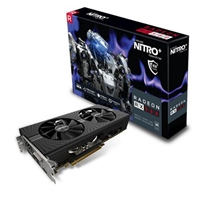 Sapphire Nitro+ Radeon RX 580 8GB – Gráfica