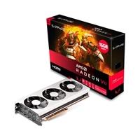 Sapphire AMD Radeon VII 16GB 7nm - Tarjeta Gráfica