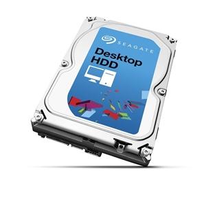 Seagate 3.5″ Desktop 1TB 64MB – Disco Duro