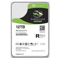 Seagate  BarraCuda Pro 12TB 3.5″ – Disco Duro