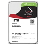 Seagate Ironwolf 12TB 3.5″ – Disco Duro