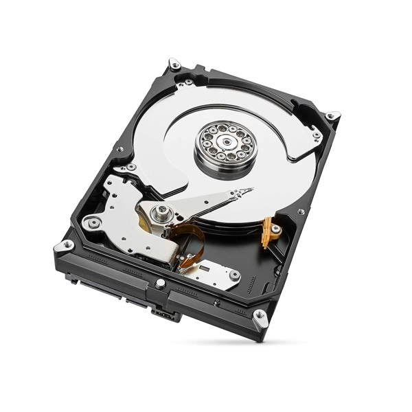 "Seagate Barracuda 2TB 3.5"" 256MB - Disco Duro"