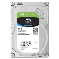 Seagate SkyHawk 3.5″ 3TB SATA – Disco Duro