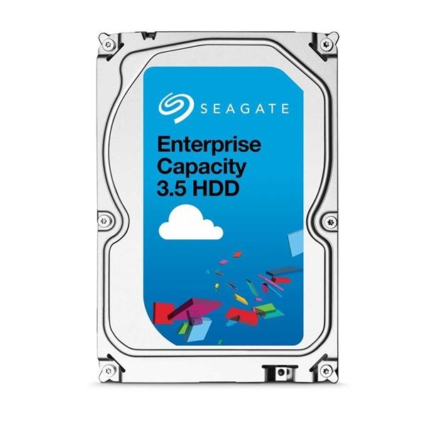 Seagate Enterprise Capacity 3.5″ 4TB 7200 512N – Disco SAS