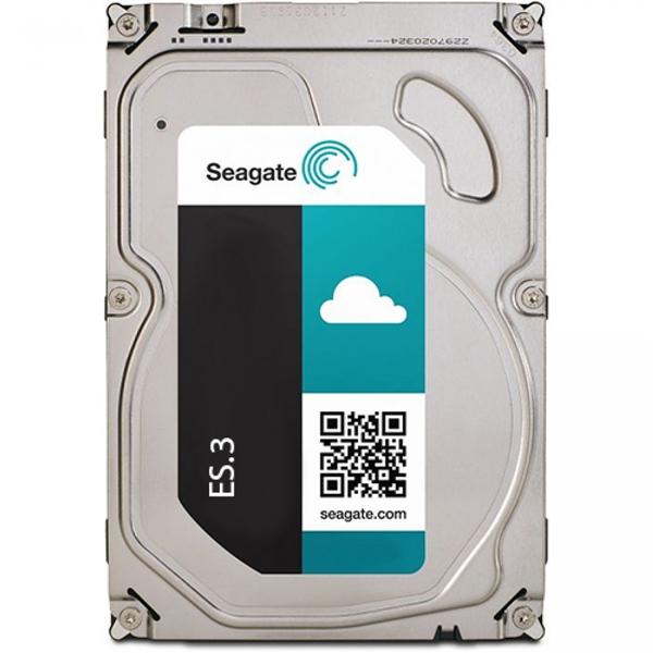 Seagate 3.5″ Constellation ES.3 4TB 128MB – Disco Duro