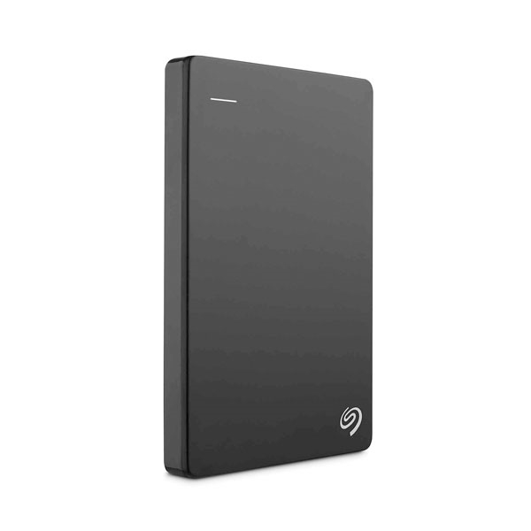 "Seagate Backup Plus 3.5"" 1TB USB - Disco Duro Externo"