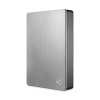 "Backup Plus 2.5"" 5TB USB 3.0 Silver"