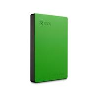 Seagate Game Drive para Xbox 4TB verde - Disco Duro Externo
