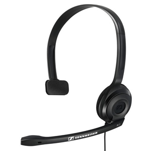 Sennheiser PC 2 CHAT jack 3.5 – Auricular