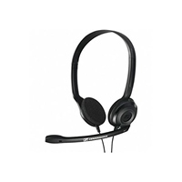 Sennheiser PC 3 CHAT – Auricular