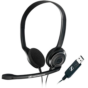 Sennheiser PC 8 USB – Auricular