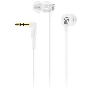 Sennheiser CX 1.00 blanco – Auricular